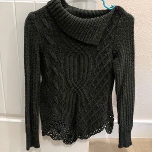 Moth sweater from Anthropologie, great condition